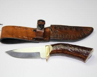 Knife, bowie knife, couteau bowie, coltello da caccia, Bowie-Messer