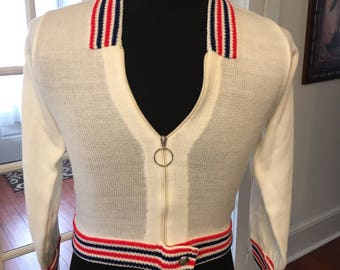 Vintage Woman's Sweater