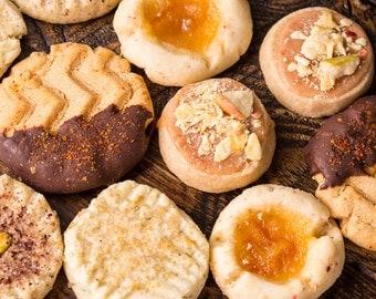 Bandit Baked Goods Sampler (1 dozen)