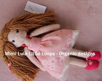 Crochet dolls ≈ZAR710.2