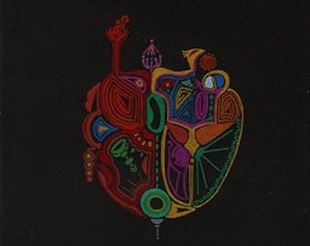 Coeur éveillé _  Awaken heart