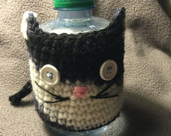 Unique Coffee Cup Cozy
