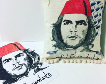 Tote Bag Che Guevara