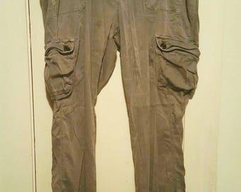 90s Cargo Pants