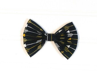 Arrows {Harper} bow