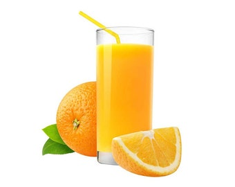 BULK Sweet Orange Essential Oil