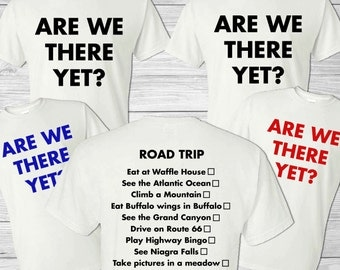 Road Trippin Shirt Trip Beach Funny Camping Camp Source Baseball Family Vacation Long Sleeve The Great
