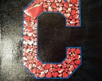 Cleveland Pop-Can Block C