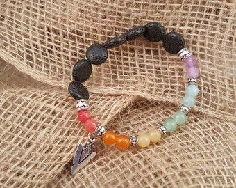 Essential Oil Diffuser Bracelets - Multiple Options Available