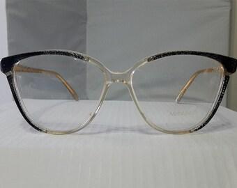 Rare vintage original MetalVista eyeglasses