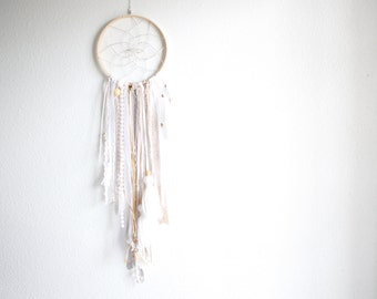 Small Dream Catcher, Wall Hanging, Home Decor, Nursery Decor