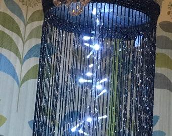 Beaded curtains | Etsy