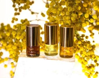 Perfume carry-on mini roll-on