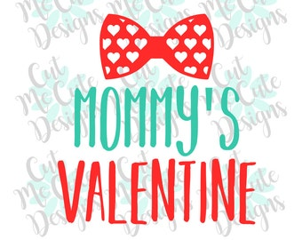 Mommy Silhouette Etsy