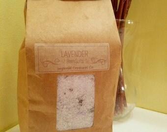 30 Oz. Lavender Aromatherapy Bath Salts