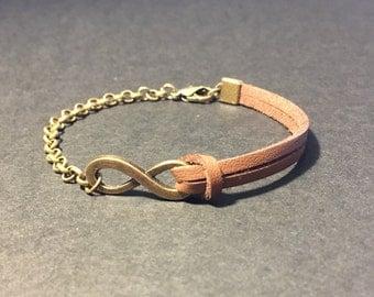 Bracelet you infinitely