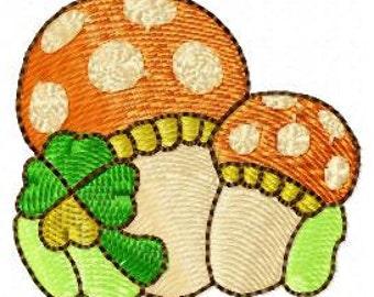 Mushroom-like Thun