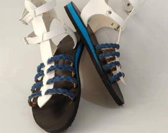 Scandal Gladiator Sandal