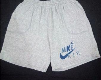 Vintage Nike Air Jordan Short Pant made in usa large size