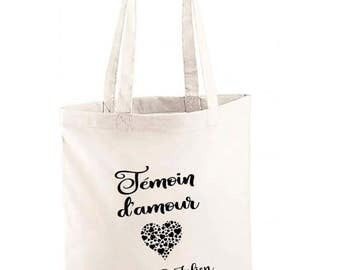 gift - bag witness - witness witness - witness - asking witness - bachelorette party gift