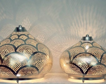 Arabic brass lamp, Arabic Floor lamp, Arabic style hanging lamp, Middle East decor, shadow lamp, Custom floor lamp