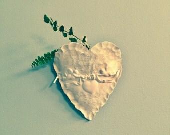 Handmade Wall Art for the Heart