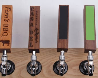 2 Beer tap handle, Custom Brother Gift, Brother Gift For Brother From Sister, Best Brother gift, Brother Birthday Gift, Gift for Brother