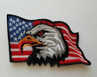4th of July patch, 4th of July birthday party, 4th of July iron on patch