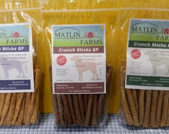 Dog Treats - Large Value Pack