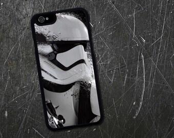 Star Wars Stormtrooper case. Iphone 6 / 6s / 6 plus / 7 / 7 plus Phone case Plastic / Silicone Rubber