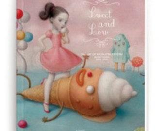 Sweet & Low catalogue of Nicoletta Ceccoli
