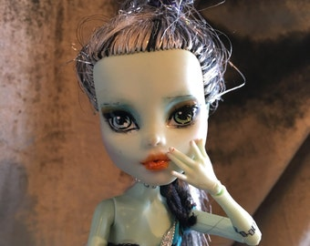 OAKK Doll Monster High - Eleanor