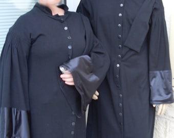 Costume Adult lawyer, ref: U8, U9, U10, one-size-fits-all.
