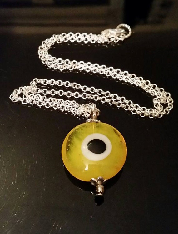 Pendant for necklace. Will come with s/p chain