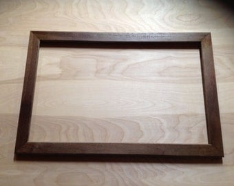 Handmade Picture Frame 14 x 24