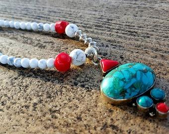 Necklace - Navajo