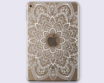 Mandala iPad Air 2 Case iPad Mini 4 Case iPad Air Cover iPad Pro Case iPad Mini 2 Lace iPad 3 Case Cover iPad Pro 9.7 Case iPad Mini 2 014