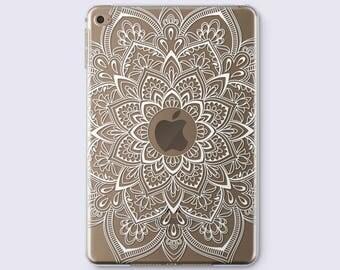 Mandala iPad Air 2 Case iPad Mini 4 Case iPad Air Cover iPad Pro Case iPad Mini 2 iPad 3 Case Cover iPad Pro 9.7 Case iPad Mini 2 COCi014
