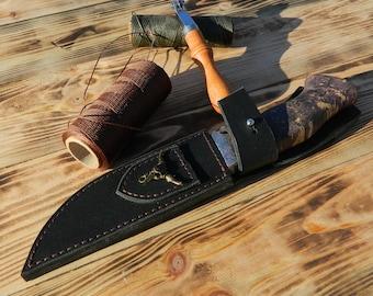 Leather sheath, Knife sheaths, Leather knife sheath, Knife sheath, Custom knife sheaths, Sheath knife, Cowboy knife sheath, Sheath for knife
