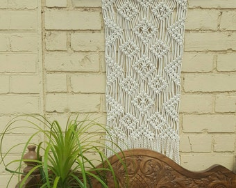 Macrame Wall hanging / Wallhanging / Wall art