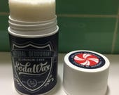 Peppermint Natural Deodorant > Aluminum-Free > FREE SHIPPING