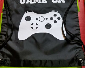 Video game bags