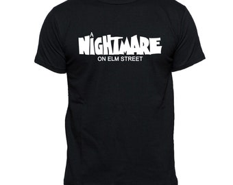 A Nightmare On Elm Street | Horror Movie Inspired | Freddy Krueger  Horror Classic