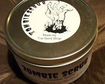 Zombie Scrub