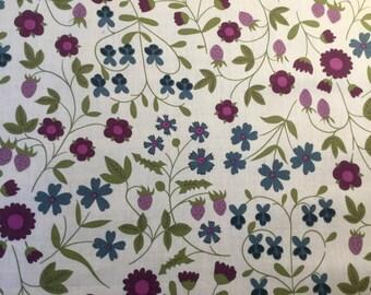 Mirabelle Liberty Fabric