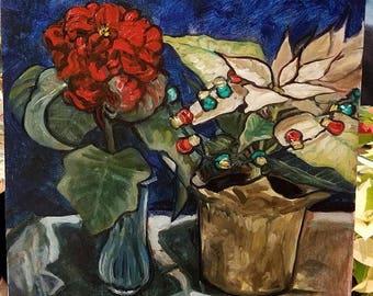 Christmas Rose & Classic