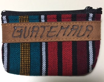 Guatemala bags/purses