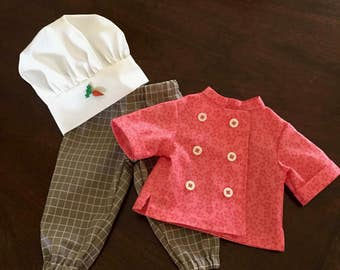 """18"""" Doll Clothes Three Piece Outfit"""