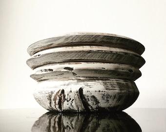 Pot Basswood