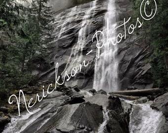 Bridal-Vail Falls